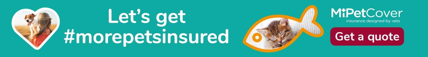 Mi Pet Insurance quote
