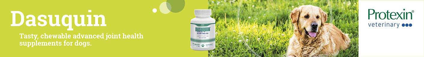 Dasuquin advanced joint supplements