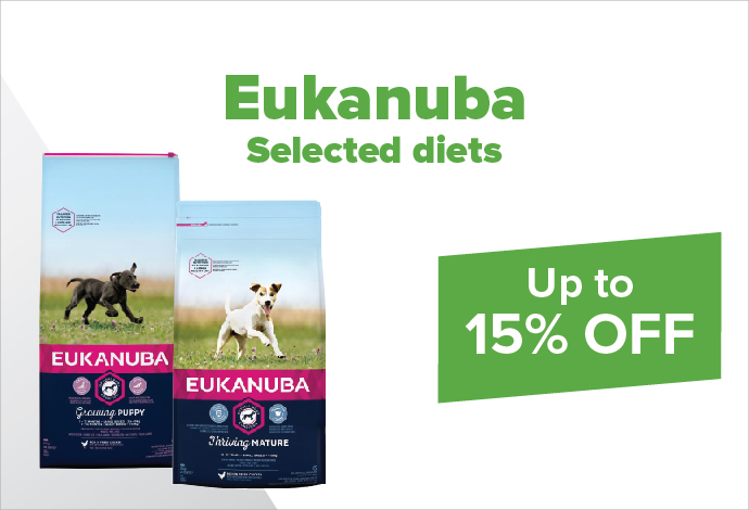 Save up to 15% off selected Diets during Sept